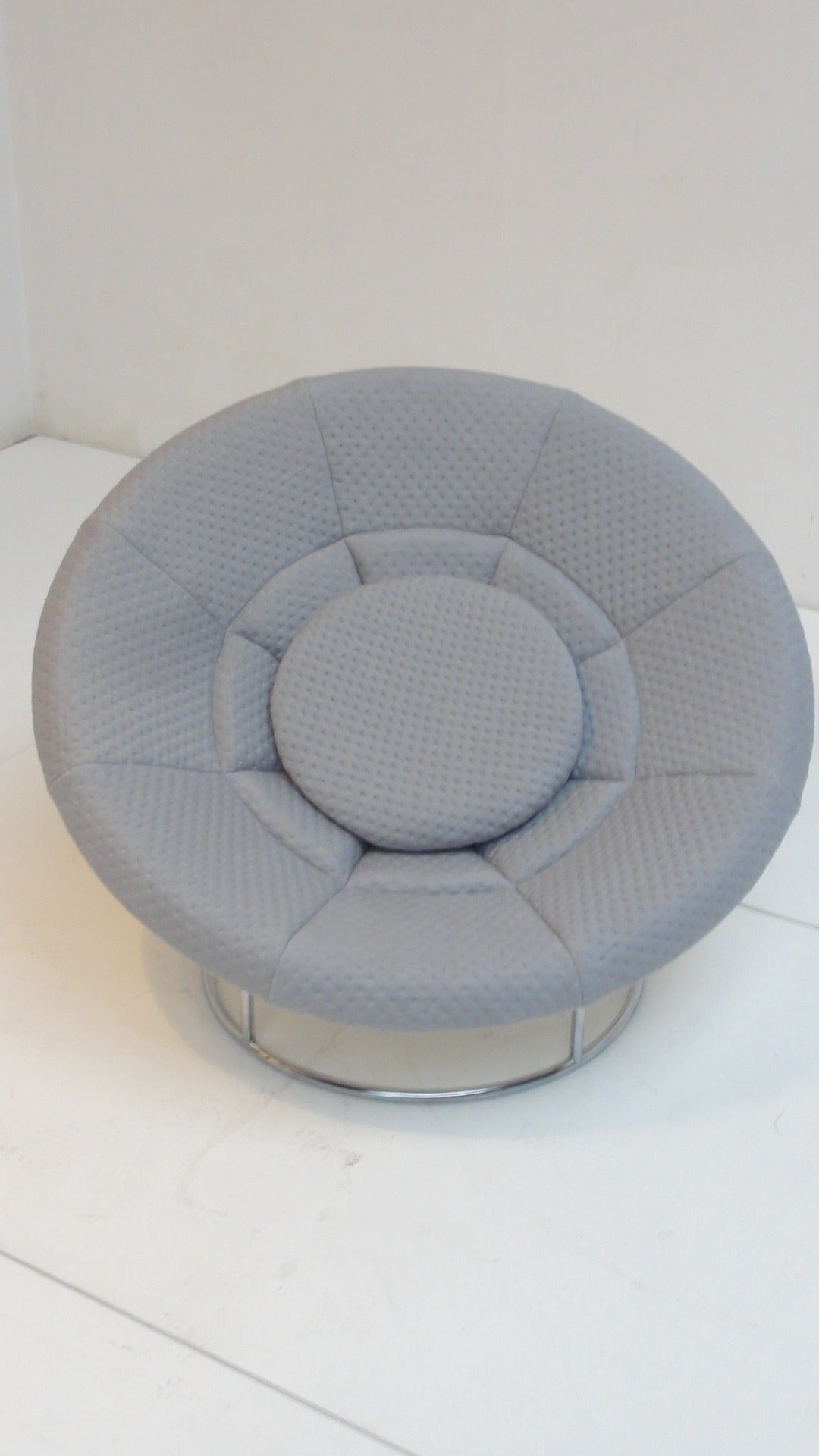 birds nest chair big bean bag chairs canada 1970s 39bird 39s 39 verner panton style lounge for