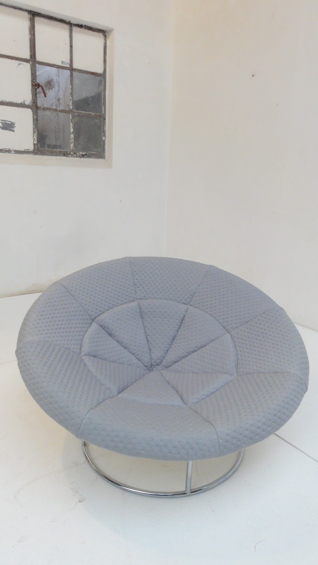 birds nest chair metal chaise lounge chairs 1970s 39bird 39s 39 verner panton style for