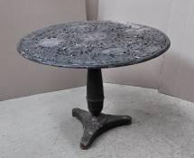 "Antique Cast Iron Garden Furniture ""fern"" Model 1stdibs"