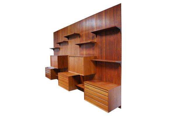Modular Wall Units Furniture