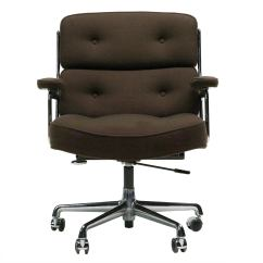 Office Lobby Chairs Desk For Tall Man Charles Eames Vitra Es 104 Chair At 1stdibs