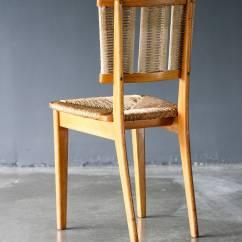 Mart Stam Chair Best Buy Desk Chairs Oak At 1stdibs