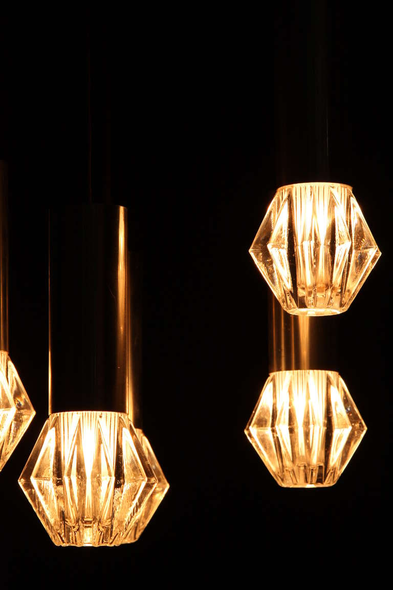 Glass Drops Of Dutch Design By Raak Amsterdam At 1stdibs