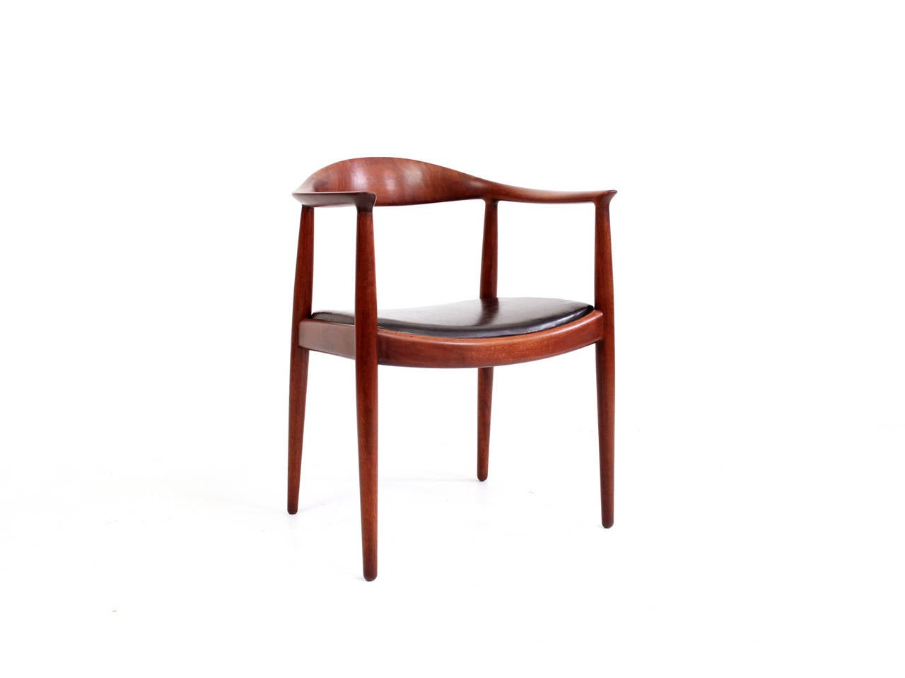 hans wegner the chair revolving online shopping india quotthe quot by at 1stdibs