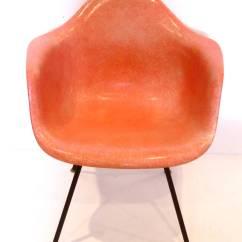 Fiberglass Shell Chair Fishing Aliexpress 1950s American Modern Eames Arm For