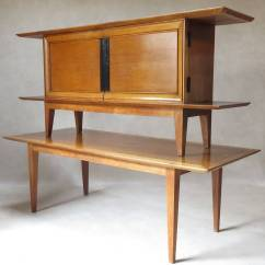 Japanese Table And Chairs Stool Chair Sale Inspired Oak Credenza Dining By Colette