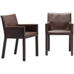 Bernhardt Brown Leather Club Chair Chevron Dining Covers James Bond 007 Armchair From Spectre Chairs Of Bath Fully Restored At 1stdibs