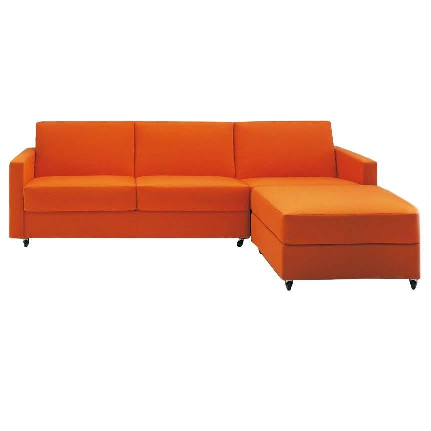 storage sectional sofa bed bettsofa schweiz modern italian beds with fabric or leather for sale