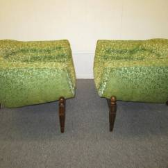 3 Legged Chair Folding Wrought Iron Chairs Lovely Pair Of Mid Century Modern Tufted Lounge