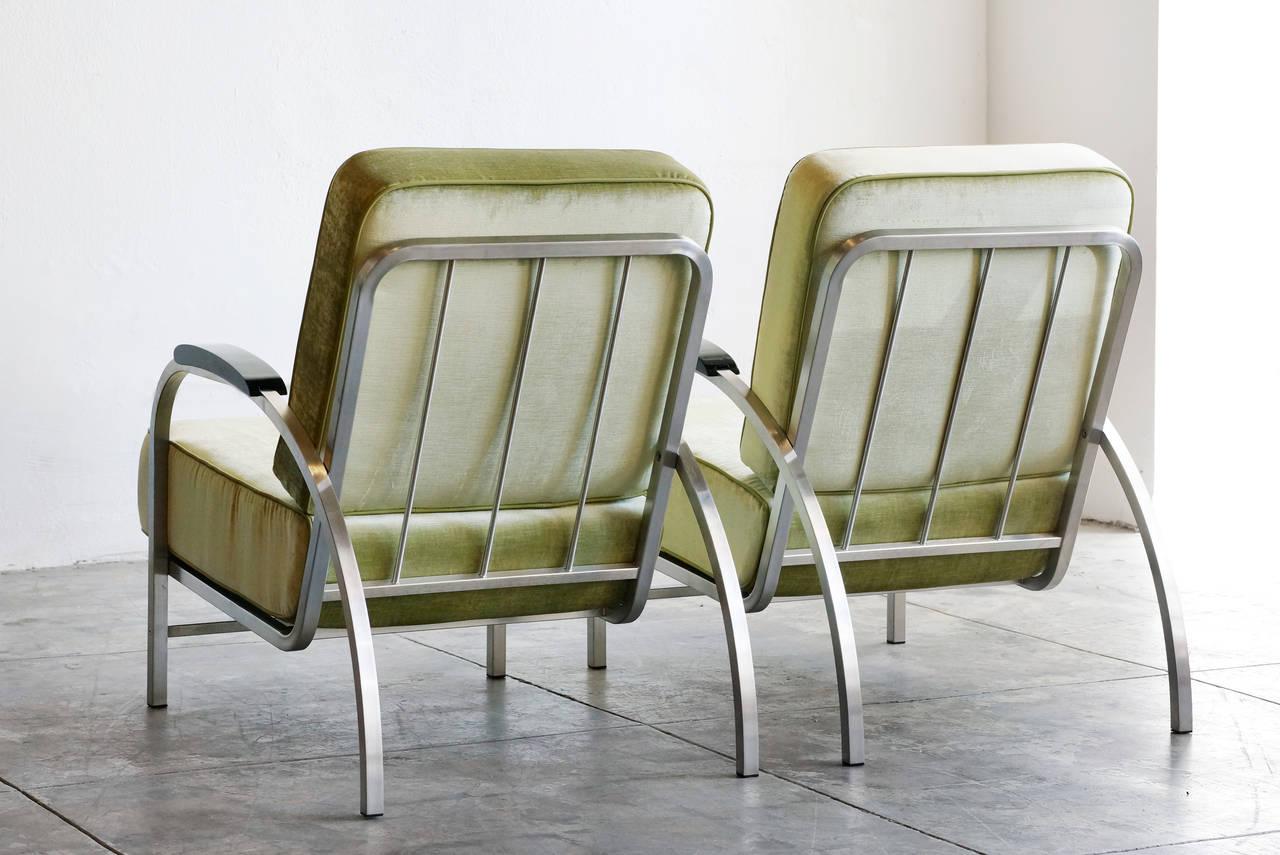 iron chair price american lounge custom made rehab vintage 1930s inspired quotflatiron