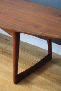 Mid-Century Modern Moreddi Coffee Table at 1stdibs