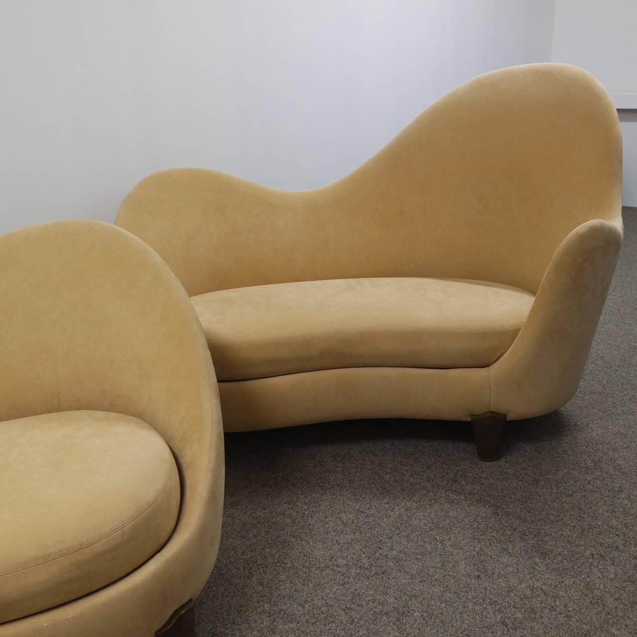 chair covers for sale port elizabeth folding camp chairs koala sofa by garouste and mattia bonetti
