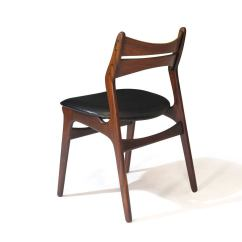 Erik Buck Chairs Kids Desk With Chair Six Rosewood Danish Dining 12 Available