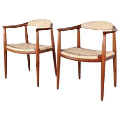 Cane Chairs For Sale Countertop Tables And Round By Hans Wegner At 1stdibs