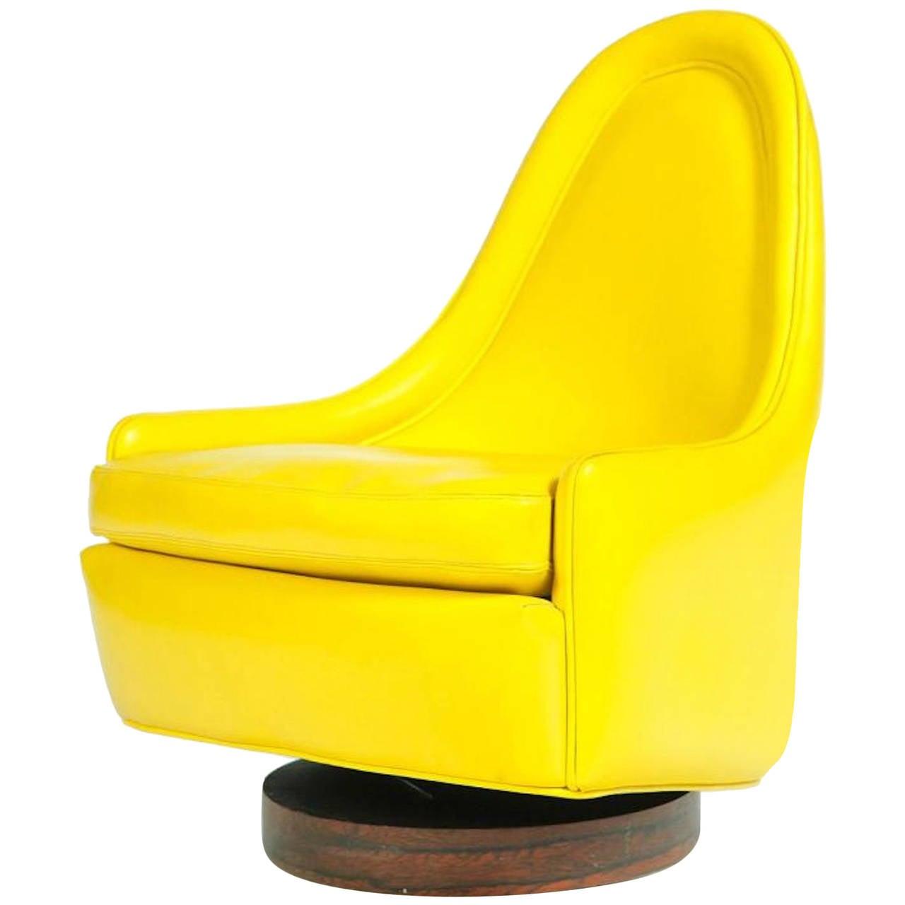 swivel chair child yardley milo baughman 39s tilt thayer coggin