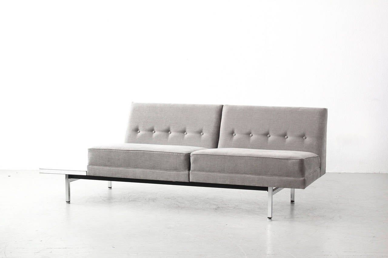 herman miller modular sofa swivel system by george nelson for at