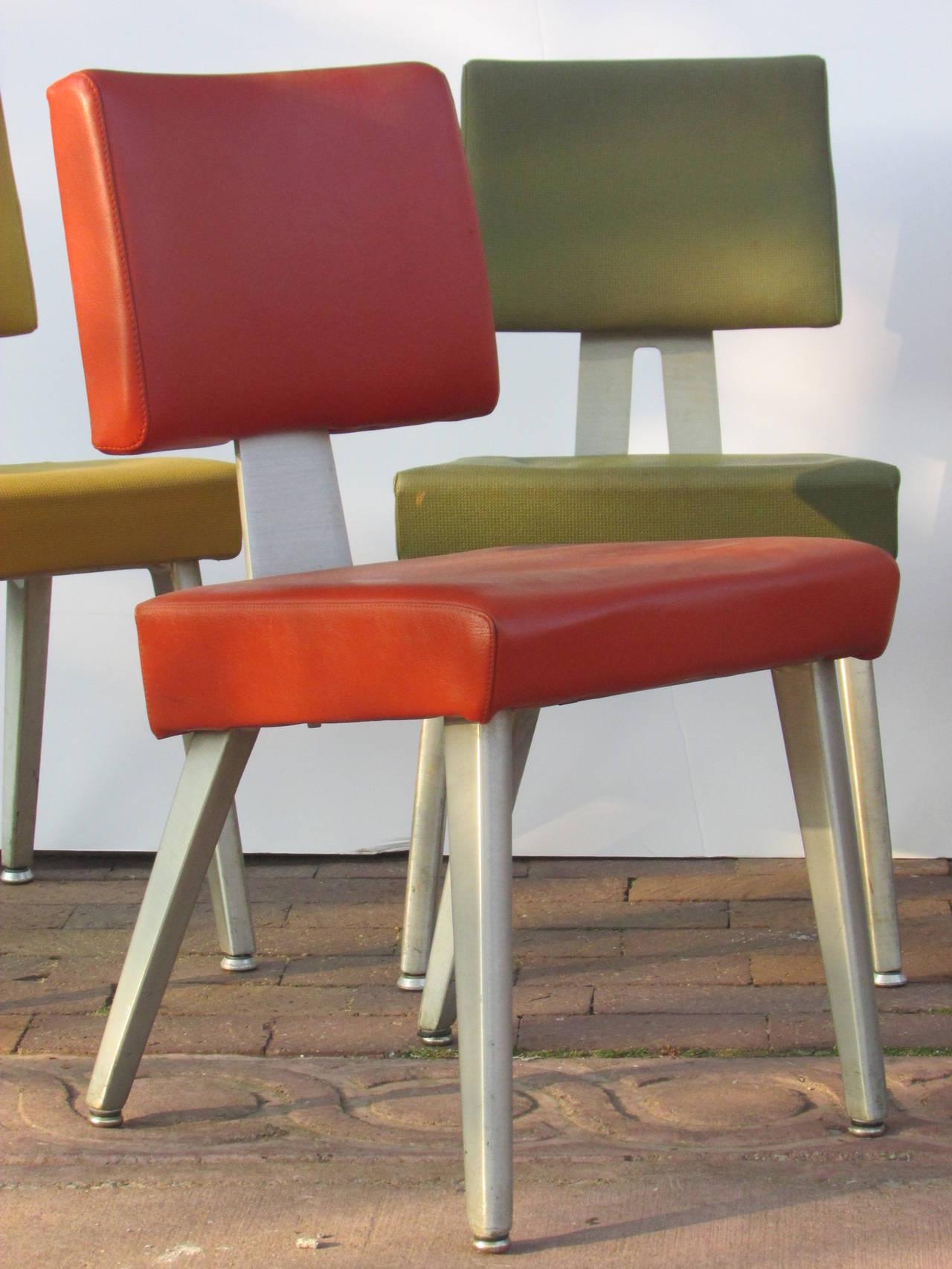 desk chair industrial herman miller office alternative mid century modern goodform task chairs at 1stdibs