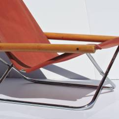 Folding Japanese Chair Kaleigh Twin Sleeper Bed Ny By Takeshi Nii Japan 1958 At 1stdibs
