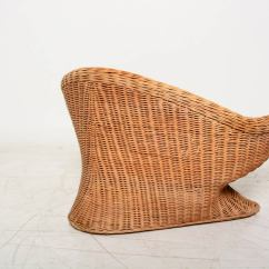 Wicker Chair For Sale Lowes Patio Chairs Italian At 1stdibs