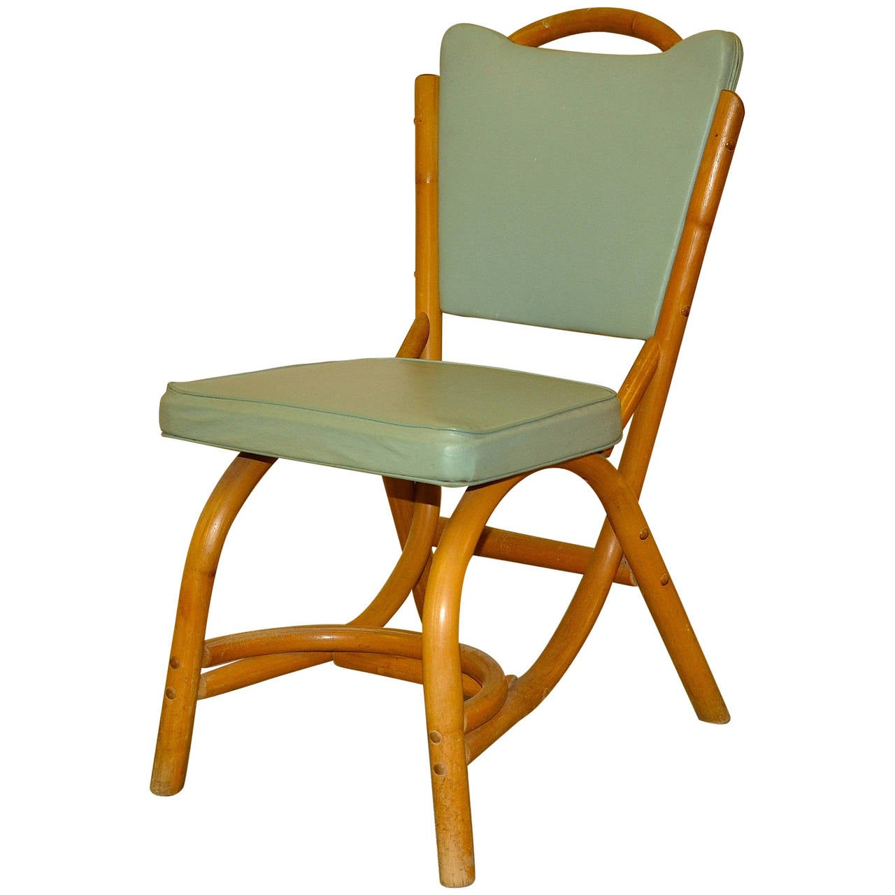 cool chairs for sale home goods 1960s midcentury bamboo side chair tommi parzinger