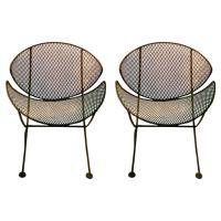 Salterini Patio Chairs Inspiration - pixelmari.com