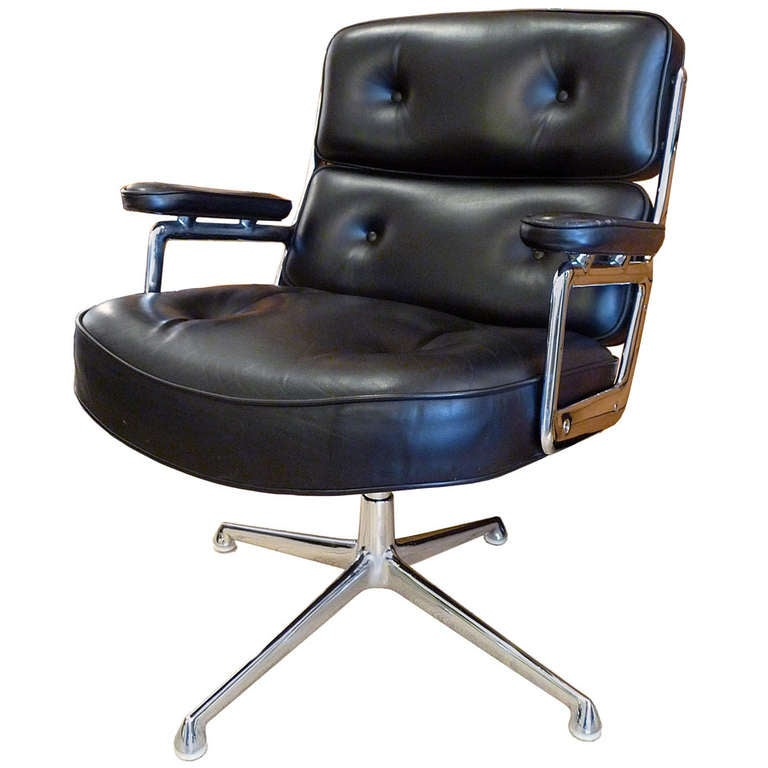 Time Life Chair Charles and Ray Eames for Herman Miller