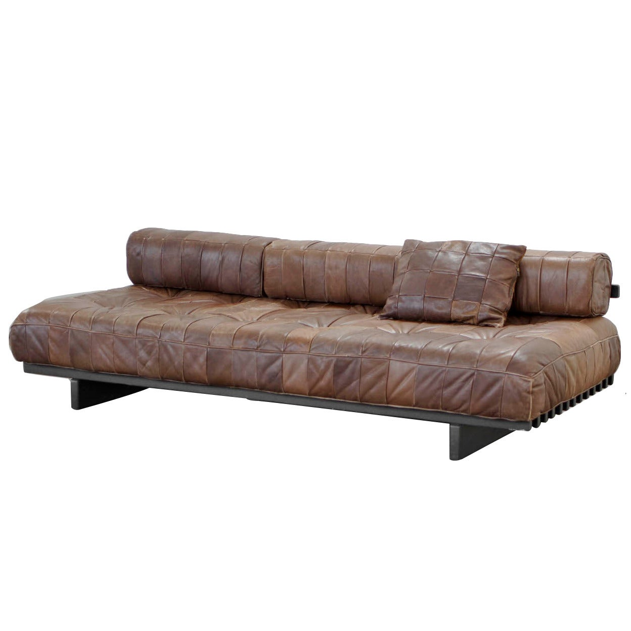 daybed sofas floor seating sofa uk classic by de sede ds 80 1972 at 1stdibs