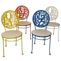 Love Making Chair Images Tall Director Dining Chairs Peace And Pizza For Sale At 1stdibs