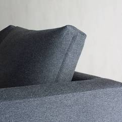 Chelsea Square Sofa How To Remove Musty Smell From Leather Deep At 1stdibs