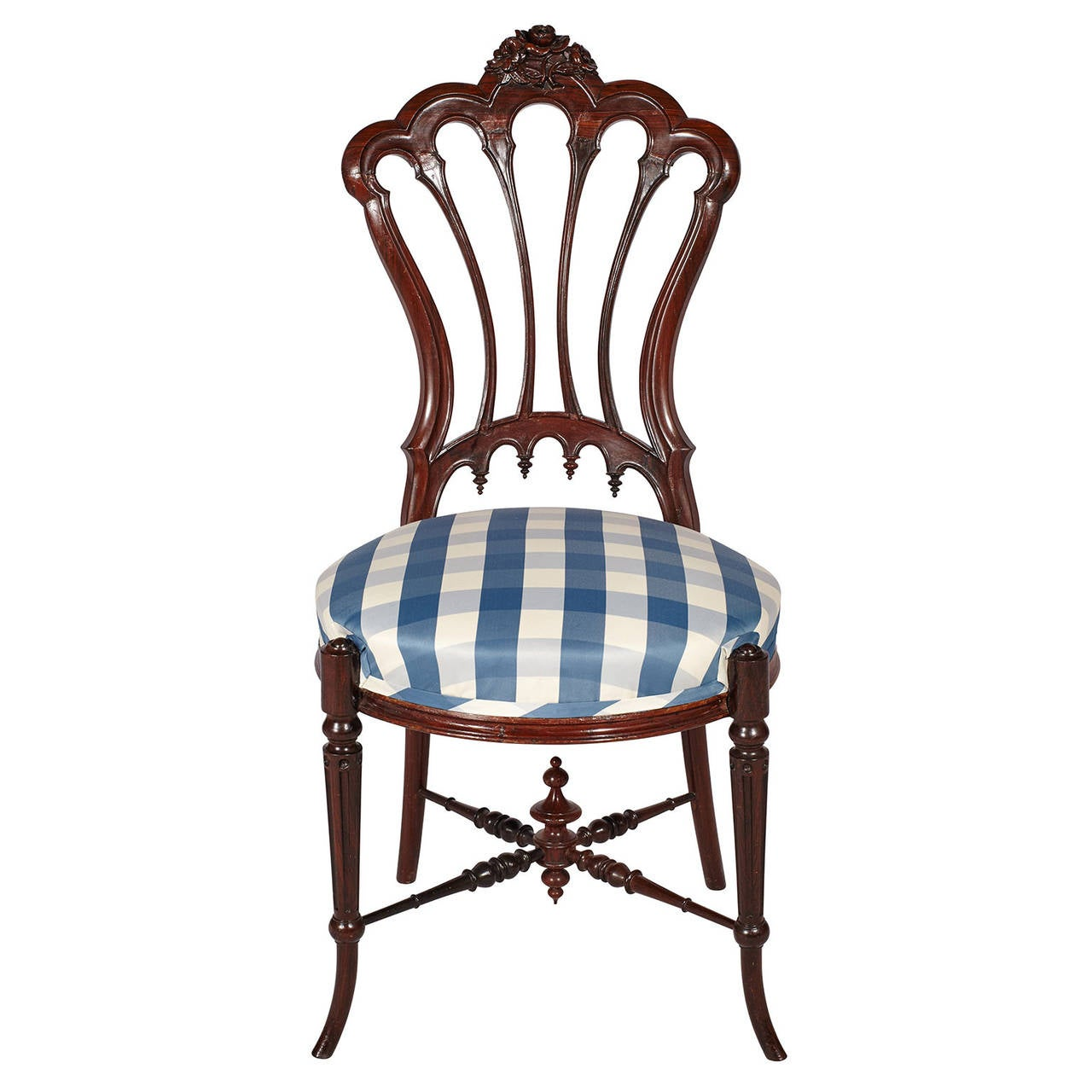 Petite Chairs Petite French Ballroom Chair At 1stdibs