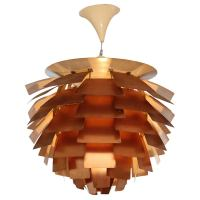 PH Artichoke Lamp by Poul Henningsen edited by Louis ...