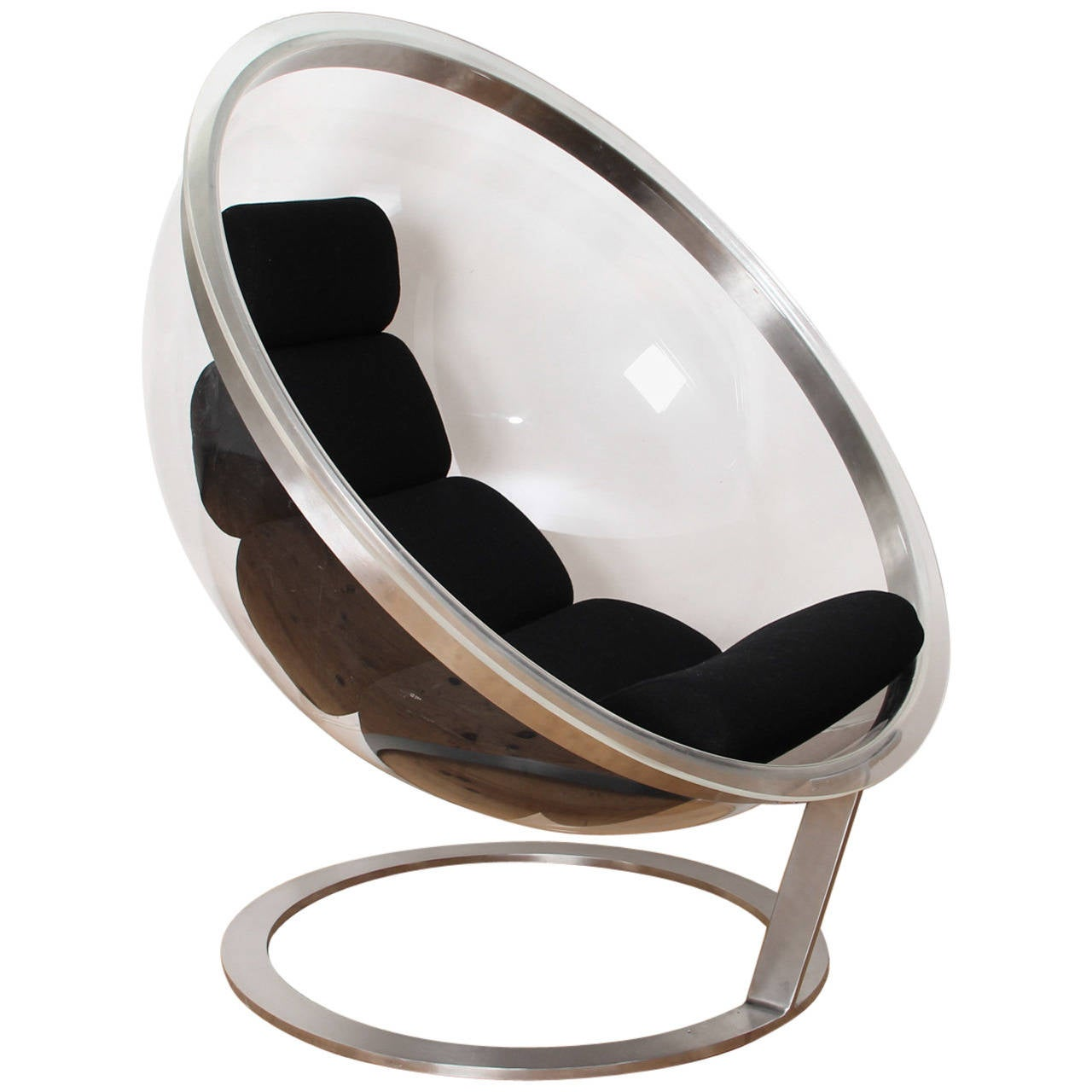 bubble club chair replica recliner covers australia lounge by christian daninos edited formes
