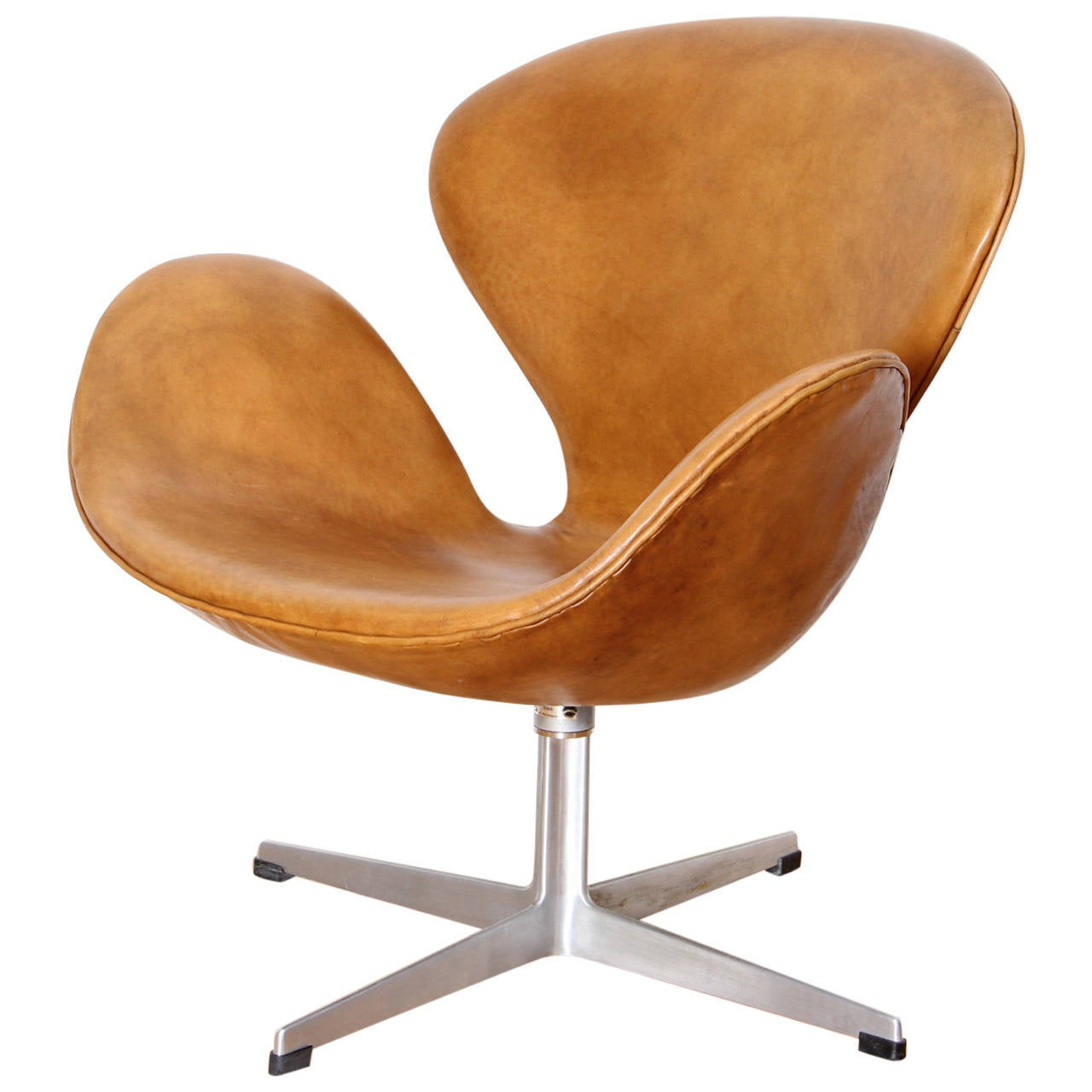arne jacobsen swan chair french cross back dining chairs uk by produced fritz hansen from