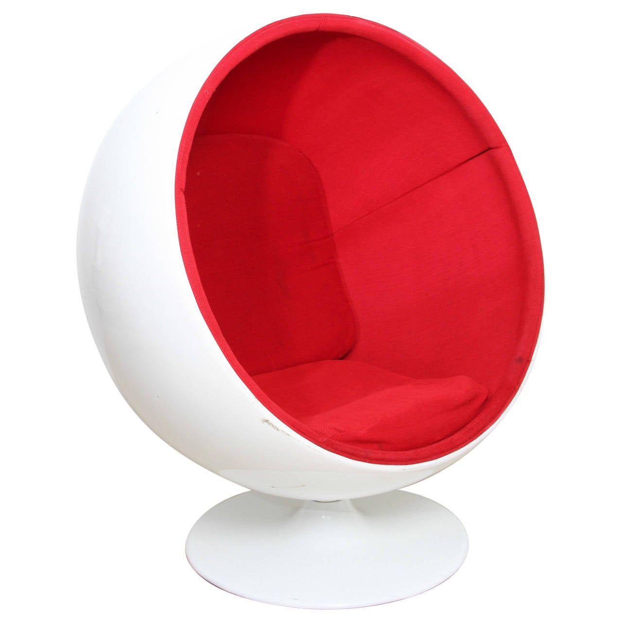 ball chair for sale wedding covers york designed by eero aarnio and produced asko in