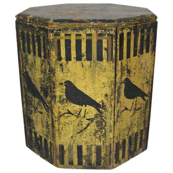 Early American Primitive Folk Art