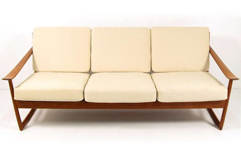 who makes the most comfortable sectional sofa standard two seater dimensions 1960s 3-seater