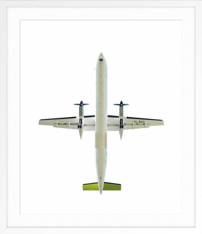 Thomas Eigel Plane 50 Print For Sale At 1stdibs