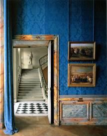 Robert Polidori - Salles Du Xvii Versailles France