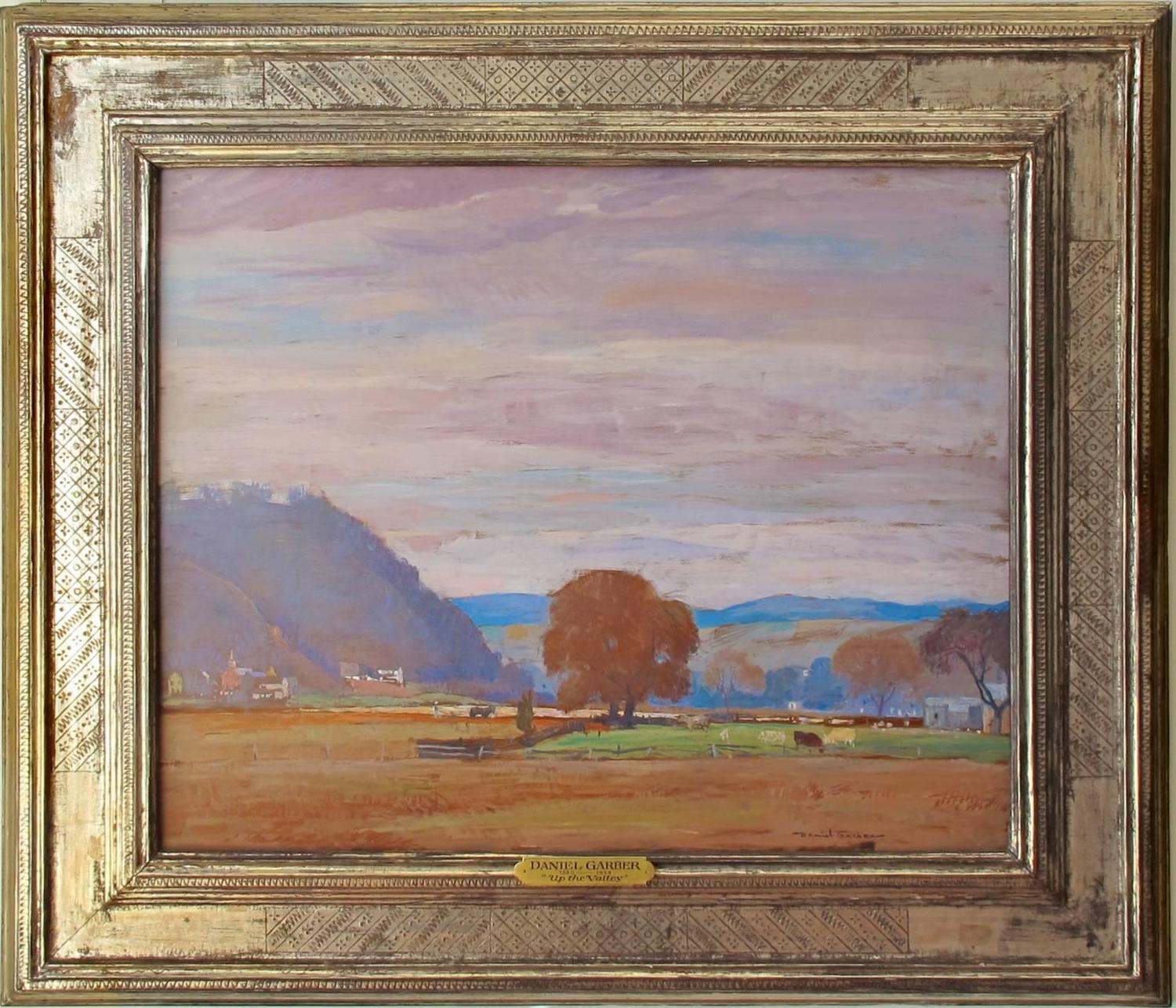 Daniel Garber Up The Valley For Sale At 1stdibs