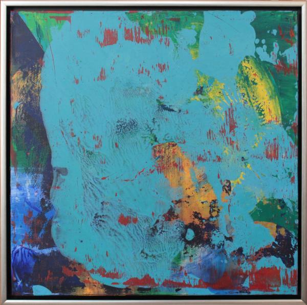 Udo Haderlein - Lucky Colors 1stdibs