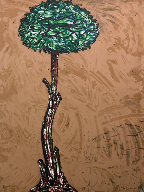 Art Italo Scanga