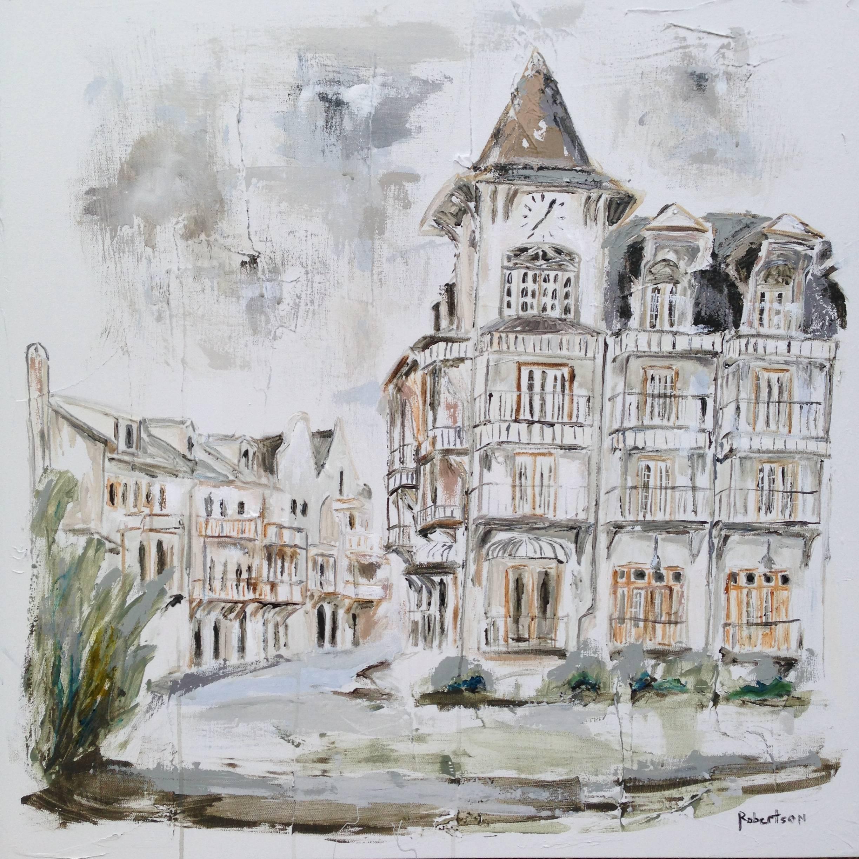 sarah robertson - ' town rosemary