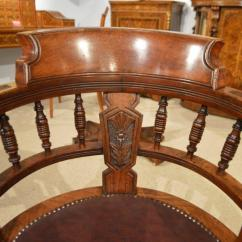 Revolving Chair Dealers In Chennai Animal Bean Bag Chairs Walnut Victorian Period Desk For Sale At