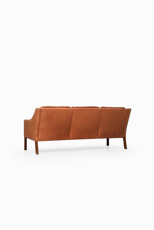 borge mogensen sofa model 2209 black friday 2017 uk bed børge by fredericia stolefabrik ...