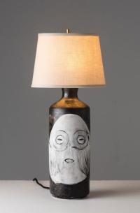 """Strange Guy"" Lamp by Cathrine Raben Davidsen For Sale at ..."