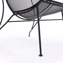 Patio Chairs With Footrests Used Pedicure Chair For Sale Rare Pair Of John Salterini Chaise Lounge