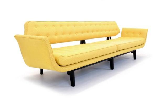 Sofa Fashion Design Tuition Fee