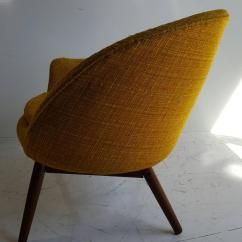 Egg Chairs For Sale Modern Outdoor Lounge Quotfried Quot Chair By Hans Olsen Denmark At 1stdibs