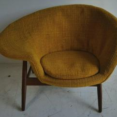 Fried Egg Chair Lowe S Canada Patio Chairs Quotfried Quot By Hans Olsen Denmark For Sale At 1stdibs
