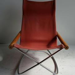 Folding Japanese Chair Black Covers With Tablecloths Takeshi Nii Quotny Quot Rocking For Sale At 1stdibs